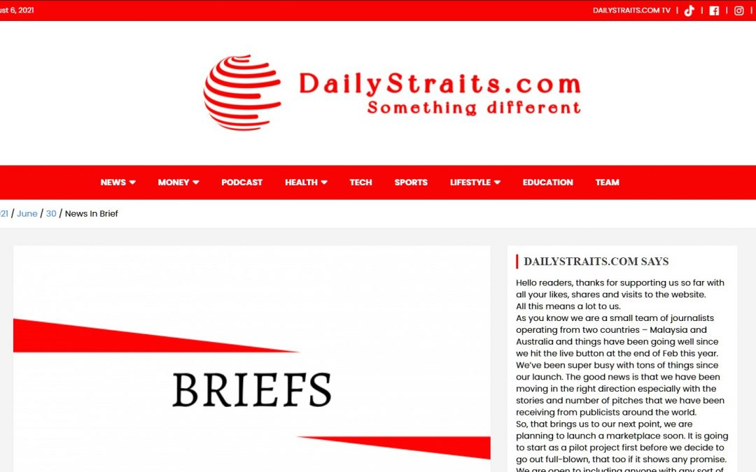 Daily Straits | News in brief – experts call for urgent action in immunisation